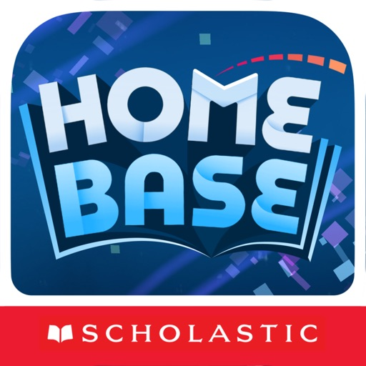 Home Base by Scholastic
