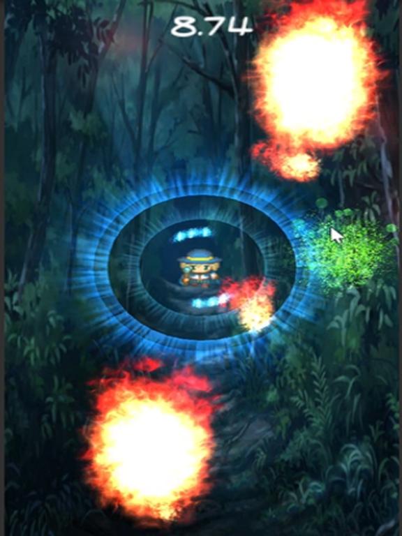 Fire Eracer screenshot 5