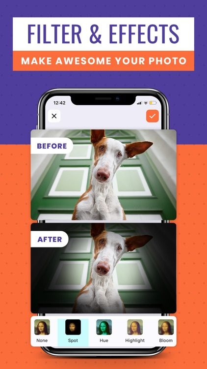 Magic Retouch – Photo Pro screenshot-3
