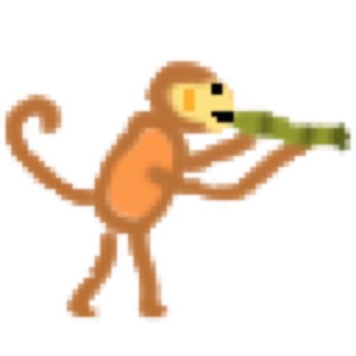 MonkeyShooter-WonderfulGame