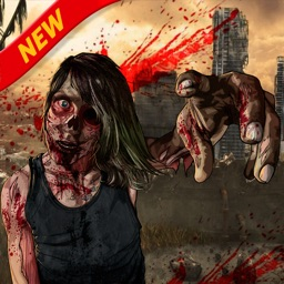 Z for Zombie: Apocalypse days