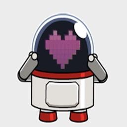 robotT3-STICKERS