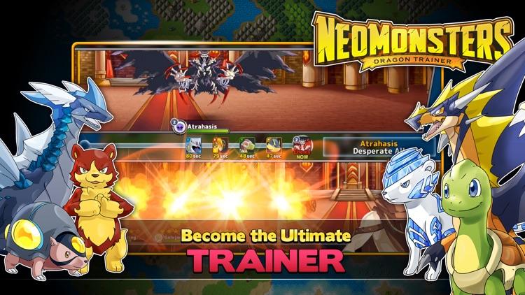 Neo Monsters screenshot-4