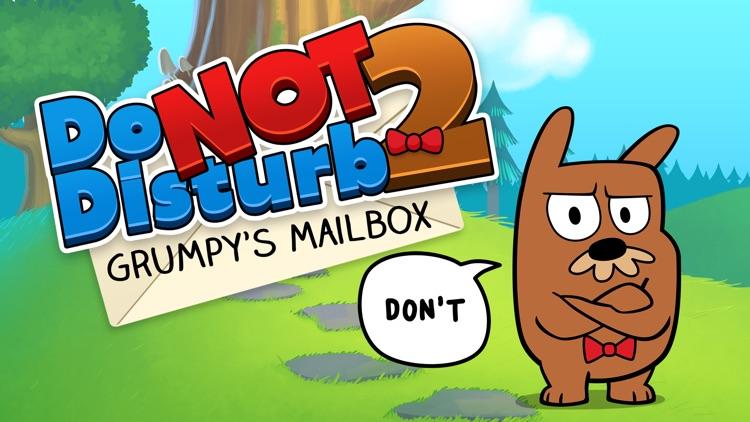 Do Not Disturb! 2 screenshot-4