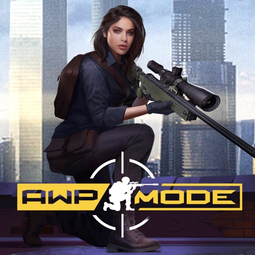 AWP Mode: Epic 3D Sniper Game