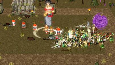 Okhlos: Sigma screenshot 6
