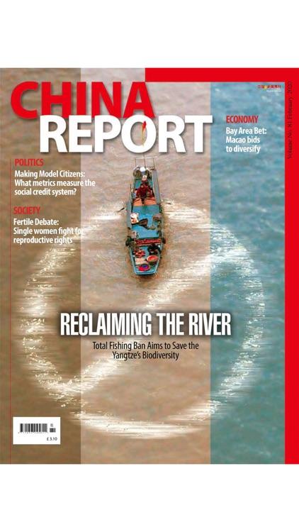 China Report – News Magazine screenshot-8