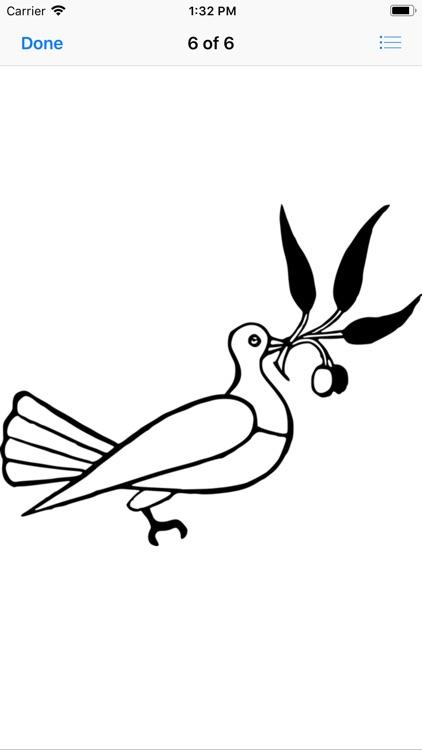 A Symbol of Peace screenshot-6