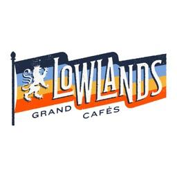Lowlands Rewards