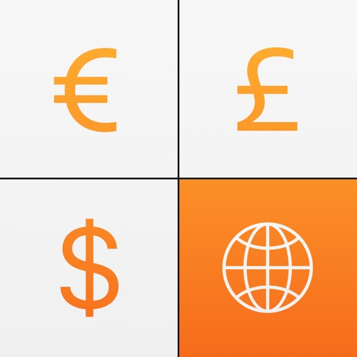 My Currency Exchange Rates