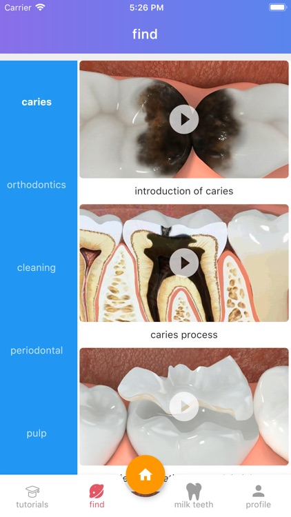 dental 360 - kids brush teeth screenshot-6
