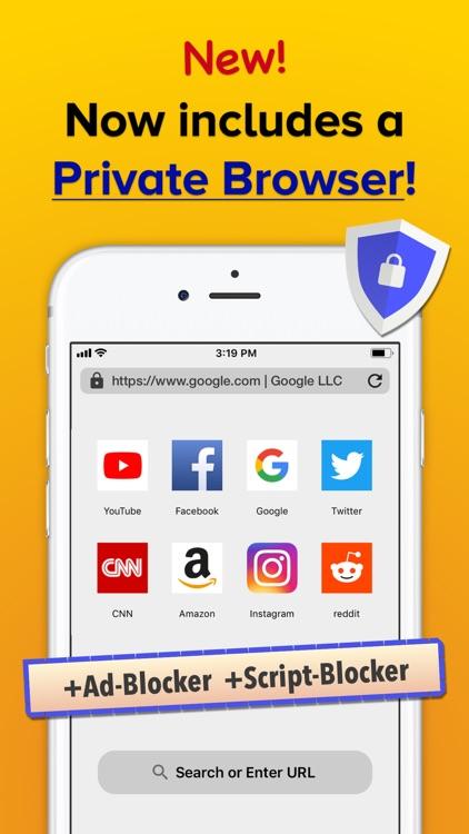 VPN Ai + Private Browser screenshot-3