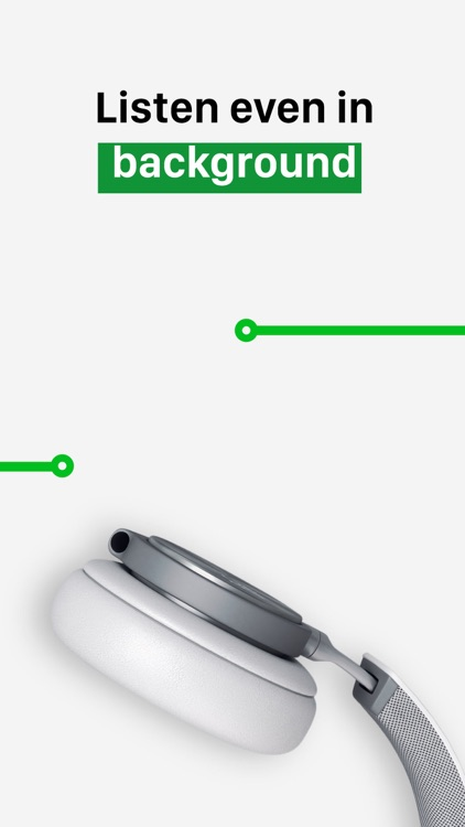 eSound - Music Player App MP3 screenshot-3