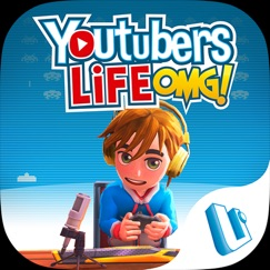 Youtubers Life: Gaming Channel app critiques