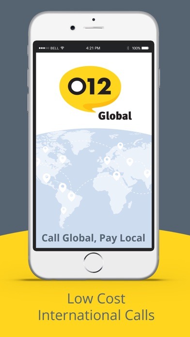 Call Global, Pay Local