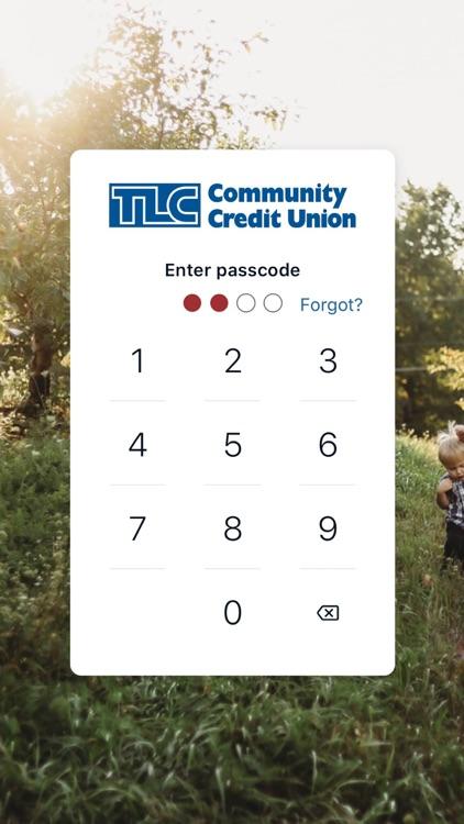 TLC Community CU