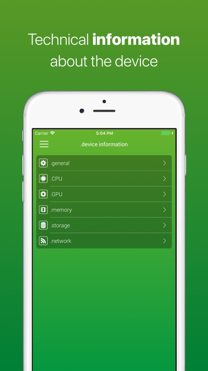iDevice - Check device screenshot-4