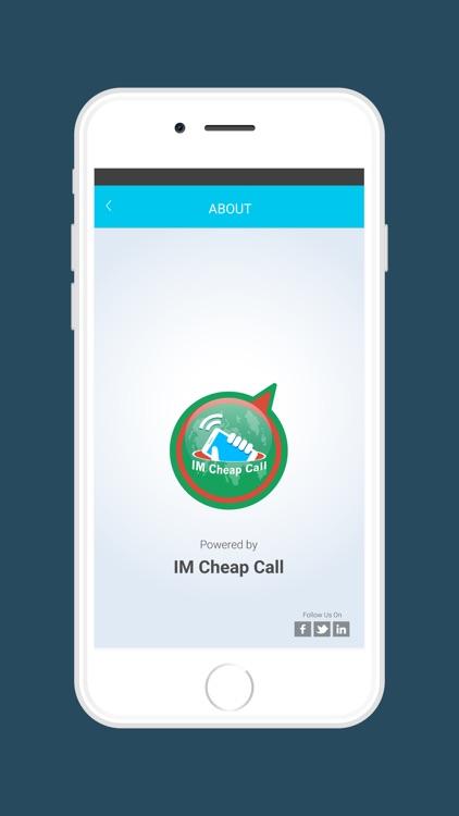IM Cheap Call screenshot-3