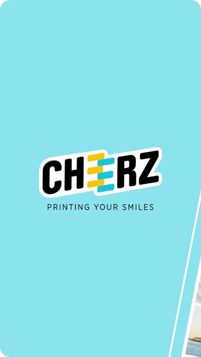 download CHEERZ - Revelado de fotos apps 0