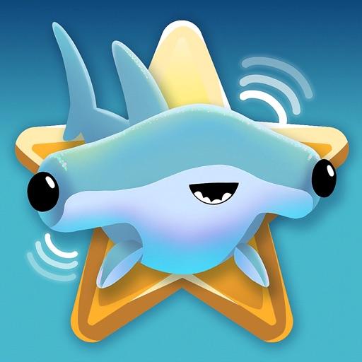 Unboxals Super Shark Power