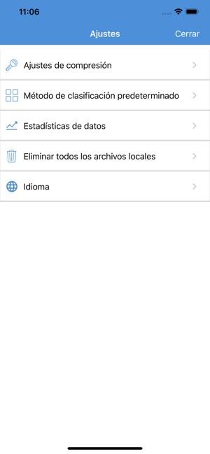 descomprimir archivos zip descargar android