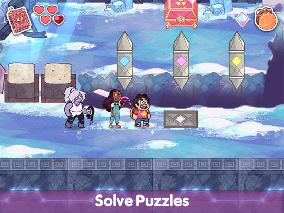 The Phantom Fable tablet App screenshot 3