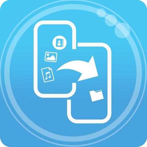 File Transfer & Data Sharing