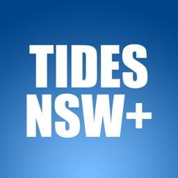 Tide Times NSW Plus