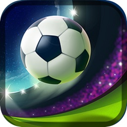 足球传奇-实况经营策略养成足球游戏