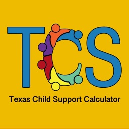 Texas Child Support Cal