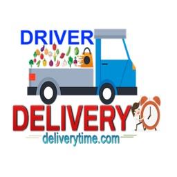 DeliveryTime Driver
