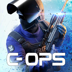 ‎Critical Ops: Multiplayer FPS