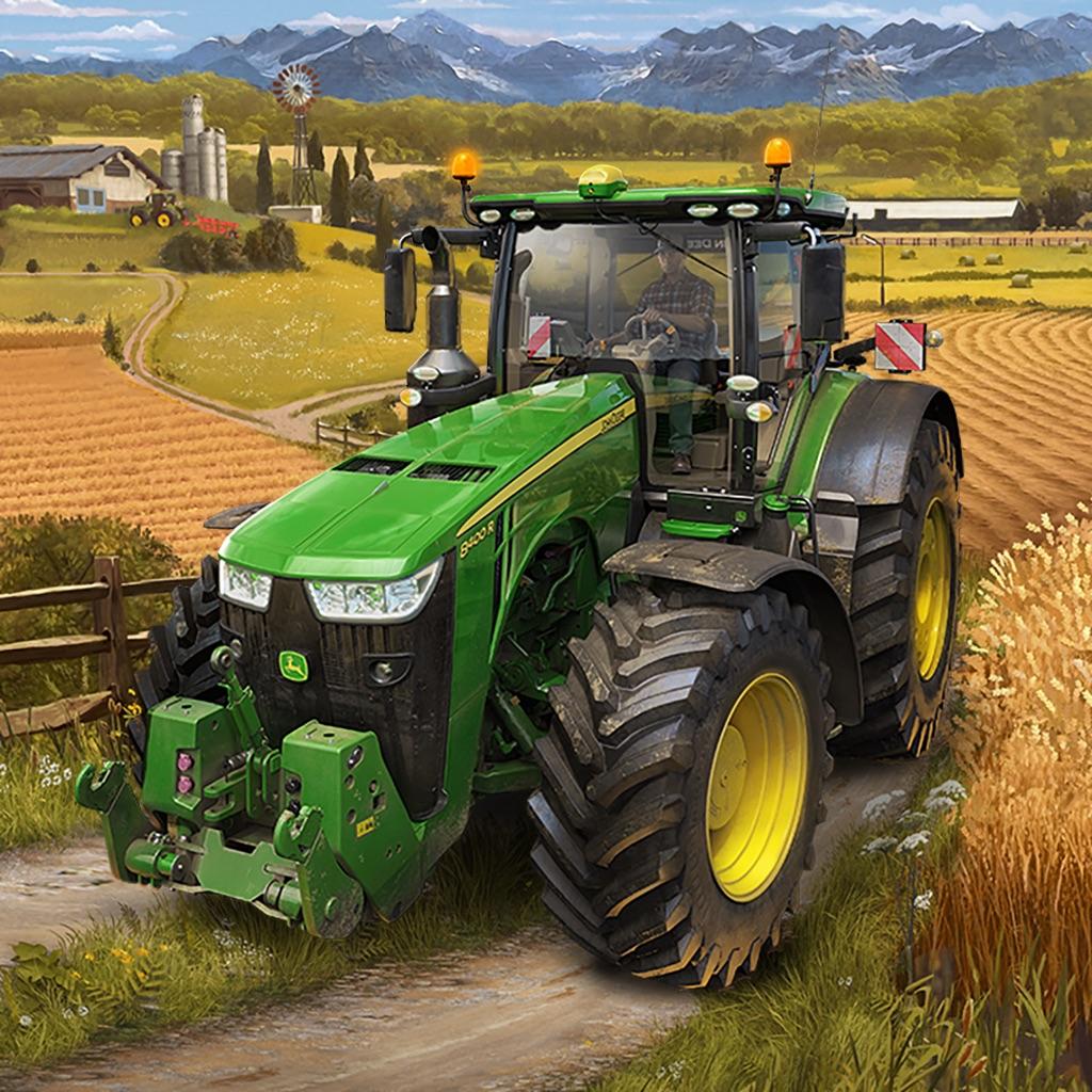 Farming Simulator 20 img