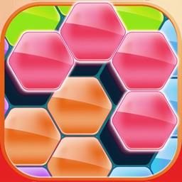 Hex Block Puzzles