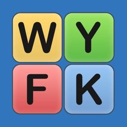 Wordracks