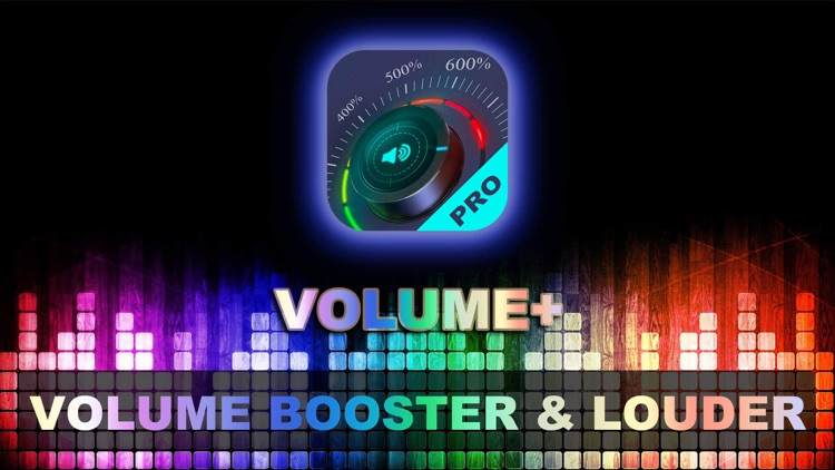 Volume Booster : Bass Boost Me