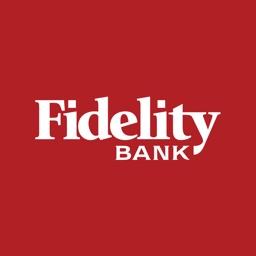 Fidelity Bank Mobile App