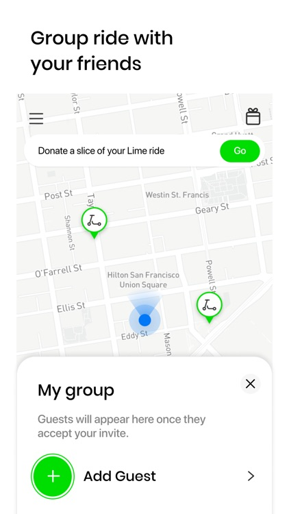 Lime - Your Ride Anytime screenshot-6