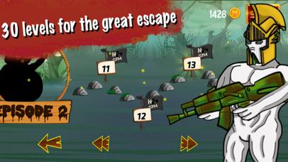 Bloons Attack TD - Fatal Raid screenshot three