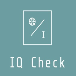 IQ Check