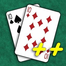 Xeri+ (Card Game)