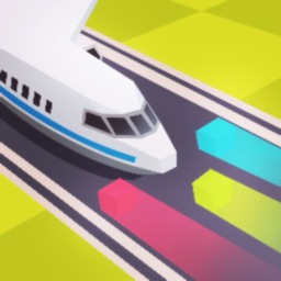 Airport Frenzy 3D