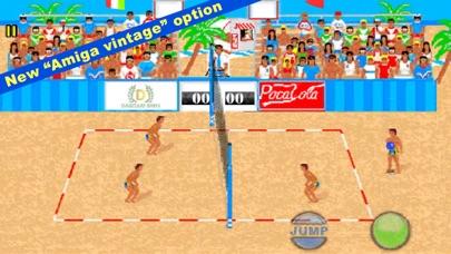 Over The Net Beach Volleyballのおすすめ画像2