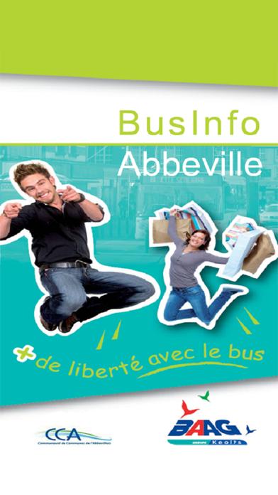 点击获取BusInfo Abbeville