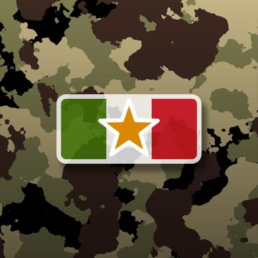 iSteccone - l'app militare!