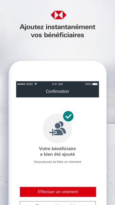 download HSBC France apps 2