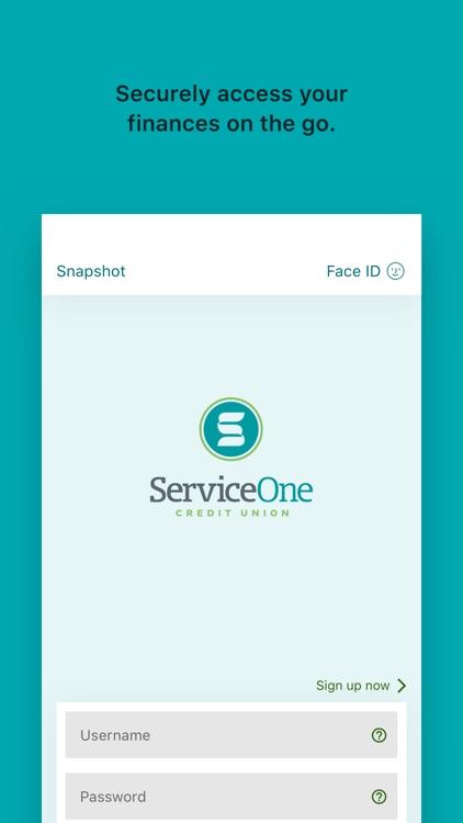Service One CU