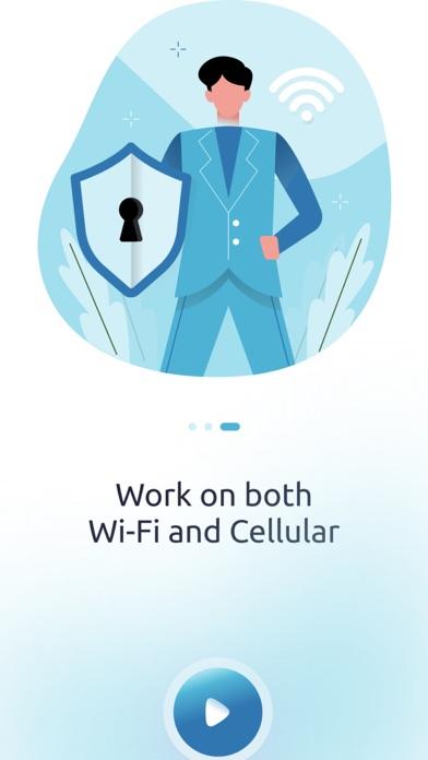 Security Defender ScreenShot4
