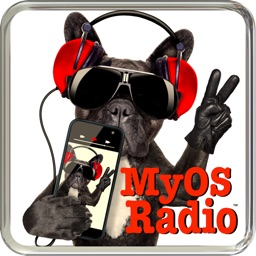 MyOS Radio Music Player