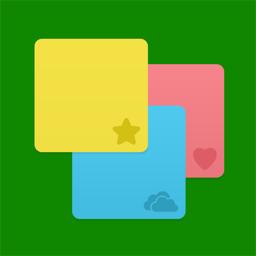 Ícone do app abcNotes Full Version